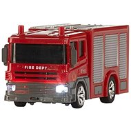 Revell Control Mini Cars Požární záchranné auto - Auto na dálkové ovládání