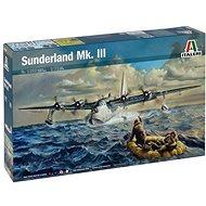 Model Kit letadlo 1352 - Sunderland Mk.Iii