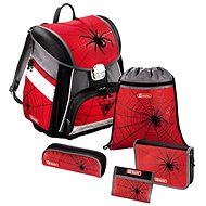 Step by Step - Červený pavouk - Školní set