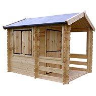 Dětské dřevěný domek CUBS - Ema - Dětské hřiště