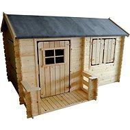 Dětské dřevěný domek CUBS - Eliška - Dětské hřiště
