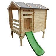 Dětské dřevěný domek CUBS - Jakub - Dětské hřiště