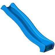 Cubs plastová skluzavka modrá - Skluzavka
