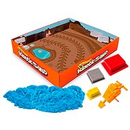 Kinetický písek - Box 283 g Sada stavba - Kreativní sada