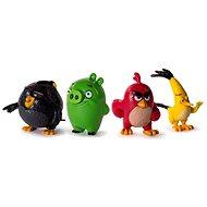 Angry Birds - Sběratelský set 4 charaktery - Figurka