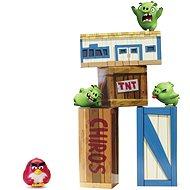 Angry Birds - Sestřel si své prasátko - Herní set