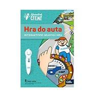 Kouzelné čtení - Hra do auta - Kniha pro děti