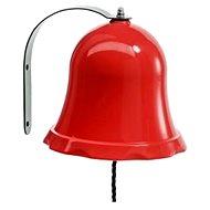 Cubs - Zvonek červený - Příslušenství na dětské hřiště