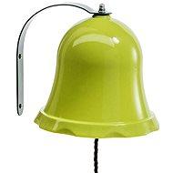 Cubs - Zvonek zelený - Příslušenství na dětské hřiště