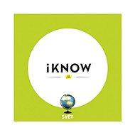 Mini iKNOW - Svět - Vědomostní hra
