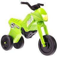 Odrážedlo Enduro Yupee velké zelené - Odrážedlo