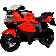 BMW K1300 electric motorbike red - Children's electric motorbike