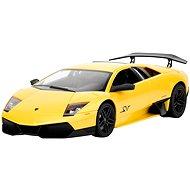 BRC 14 030 Lamborghini Murcielago žluté - RC model