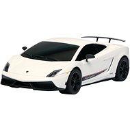 BRC 24 012 Lamborghini Gallardo bílé - RC model