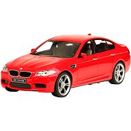 BRC 14021 BMW M5 červené - RC model