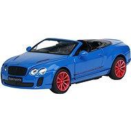 BRC 24240 Bentley GT modrý - RC auto na dálkové ovládání