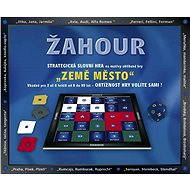 Žahour - Společenská hra