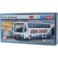 Monti system 31 - Gran Canaria-Bus Setra 1:48 - Stavebnice