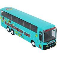 Monti system 33 - Euroexpress Line-Bus Setra 1:48 - Stavebnice