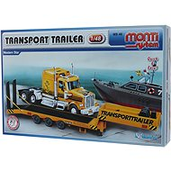 Monti system 46 - Transport Trailer Western Star 1:48 - Stavebnice
