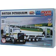 Monti system 52 - British Petroleum 1:48 - Stavebnice