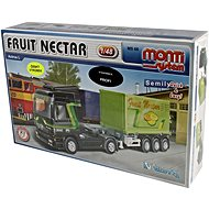 Monti system 66 - Fruit Nectar Actros 1:48 - Stavebnice