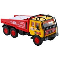 Monti system 76 - Tatra 815 Truck Trial 1:48 - Stavebnice