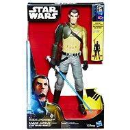 Star Wars Elektronická figurka – Kanan Jarrus - Figurka
