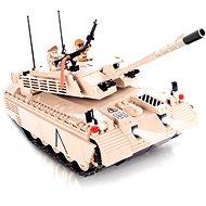 Cobi 21905 Tank Challenger I I/R a Bluetooth - Stavebnice