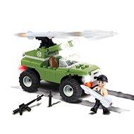 Cobi Small Army - Raketomet - Stavebnice