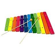 Bino Xylofon - Hudební hračka