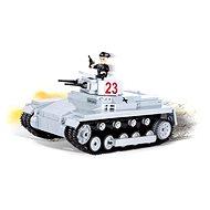 Cobi Small Army - WW Sd. Kfz 101 Panzerkampfwagen I - Stavebnice