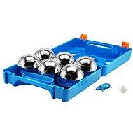 Dunlop Petanque v kufříku 6 ks modrý - Venkovní hra