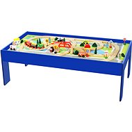 Hrací stůl 80 dílů - Herní set