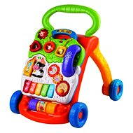 Vtech Walker - Learn and Learn CZ - Baby Walker
