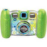 Vtech Kidizoom Twist Plus X7 zelený - Dětský fotoaparát