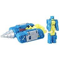 Transformers – Generation Titan Masters Nightbeat - Figurka