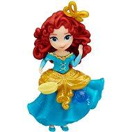 Disney Princess – Mini Panenka s doplňky Fashion Change Merida - Panenka