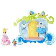 Disney Princess - Mini Hrací Set s Popelkou - Herní set