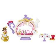 Disney Princess - Mini Hrací Set s Bellou - Herní set