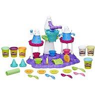 Play-Doh - Zmrzlinový palác - Kreativní sada
