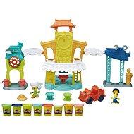 Play-Doh - Město 3v1 - Kreativní sada