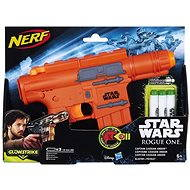 Nerf Star Wars Seal Communicator Green Blaster - Dětská pistole