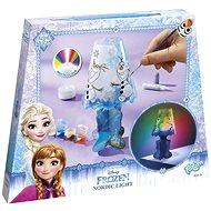 Frozen Creative Lamp Set - Creative Kit