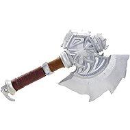 Warcraft - Durotanova sekera - Doplněk ke kostýmu