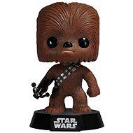 Funko POP Star Wars - Chewbacca - Figurka