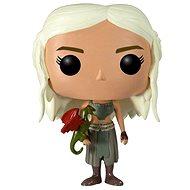 Funko POP Hra o trůny - Daenerys Targaryen - Figurka