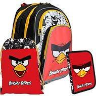 Angry Birds Classic - Školní set