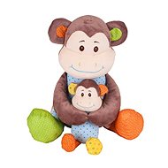 Opička Cheeky - Figurka