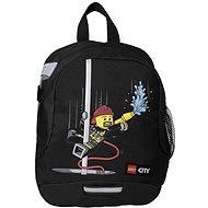 LEGO City batoh pro předškoláky - Dětský batoh